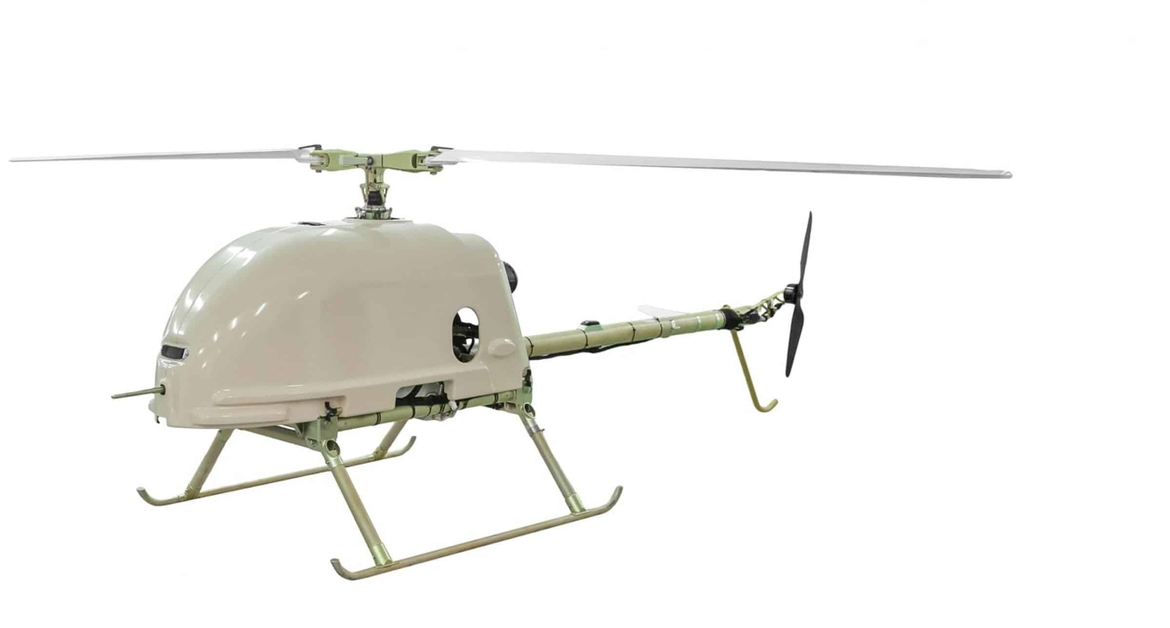 UVH-290E Helicopter Drone