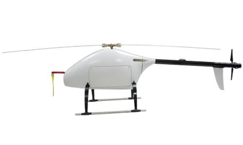 UVH-EL Drone Helicopter
