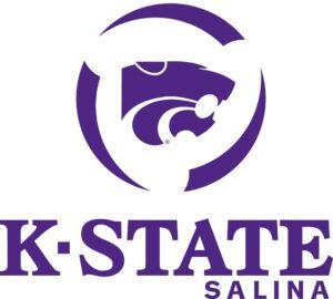 Kansas State University Salina logo