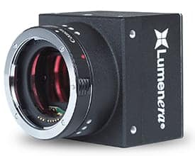 Lt16059H High Performance 16 Megapixel 35 mm CCD USB 3.1 Gen 1 Camera