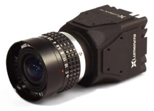 Lt365R High-Speed 2.8 Megapixel CCD-Based USB 3.1 Gen 1 Camera