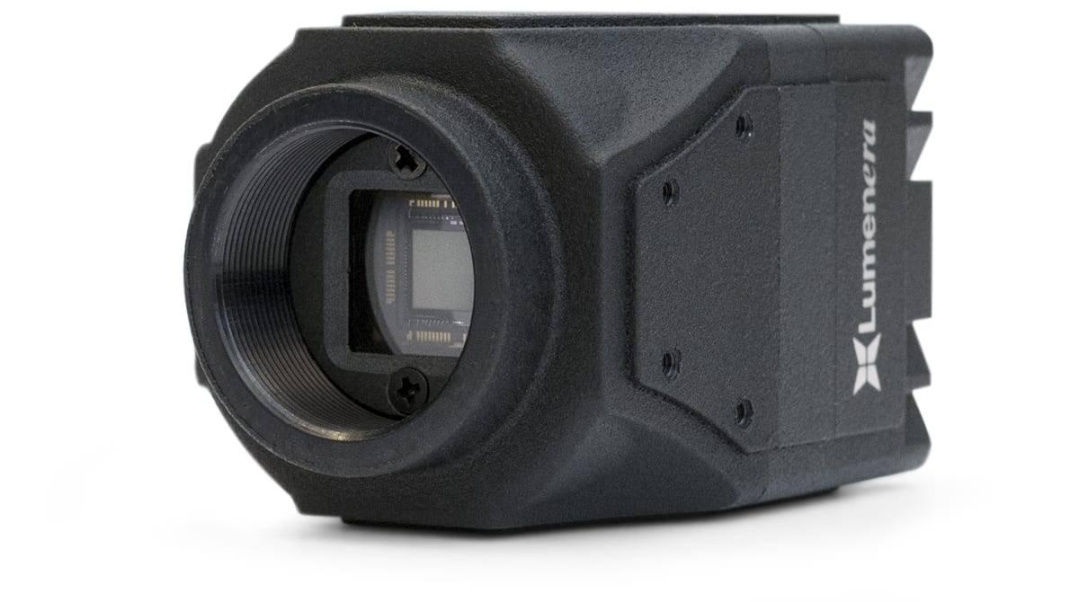 Lt665 High-Speed 6.0 Megapixel CCD-Based USB 3.0 Camera