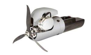 Orbital ScanEagle Engine