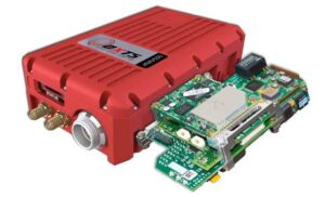 Oxford Technical Solutions xNAV550