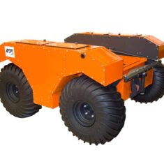 ARGO J5 Amphibious ATV