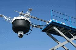 Aeros NADATS Early Warning System