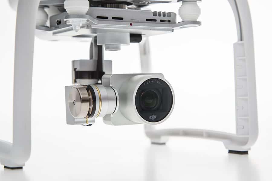 DJI Announces New Phantom 3 Drone