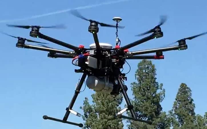KVH Autonomous Navigation INS
