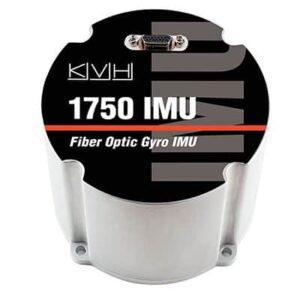 KVH 1750 IMU High-Performance Sensor