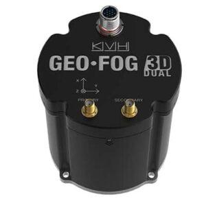 KVH GEO FOG 3D Dual INS AHRS embedded GNSS