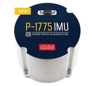 KVH P-1775 FOG IMU Sensor