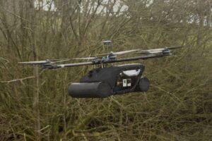 Mariner 600 UAV