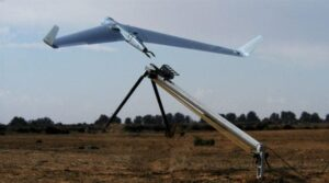 Aeronautics Orbiter UAV