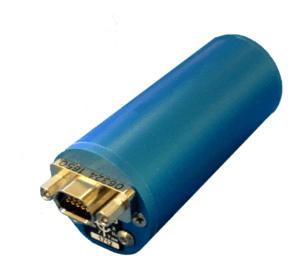 DIGS100 Inertial Guidance System
