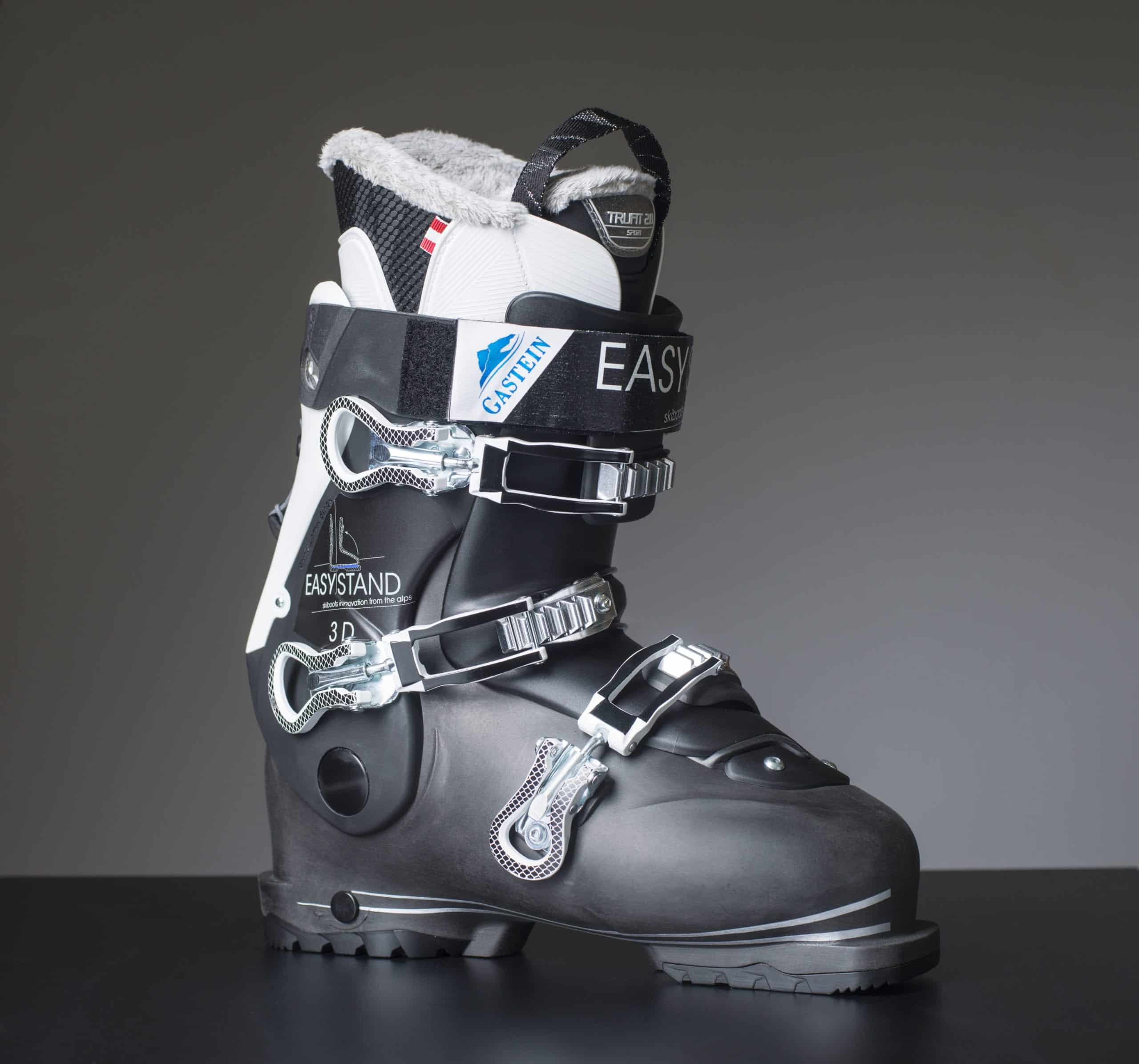 EasyStand Windform SP 3D Printed Ski Boot