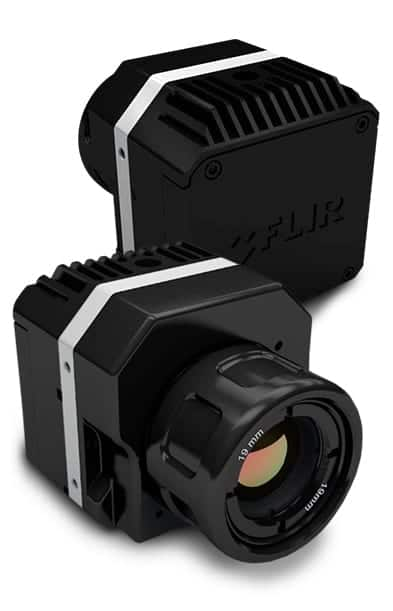 FLIR Vue Thermal Camera