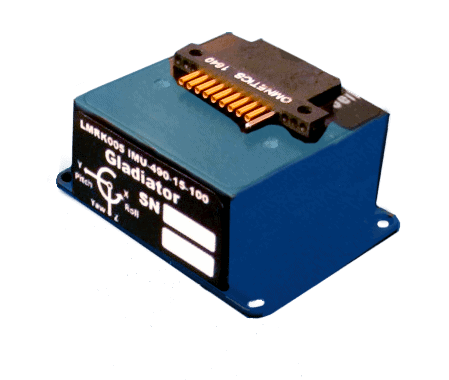High Performance Mems Imus Gps Aided Ins And Gyros For