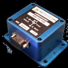 MRM60 IMU - Analog Output IMU