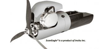 Orbital Scan Eagle Propulsion System