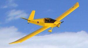 Sonex Aircraft Xenos