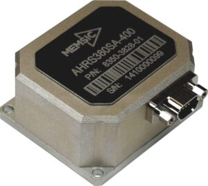 AHRS380SA Attitude Heading Reference System