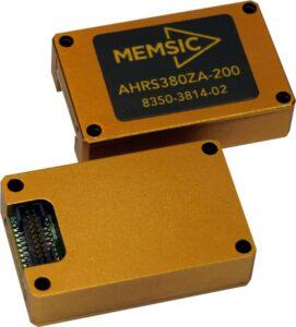 AHRS380ZA-200 Attitude Heading Reference System