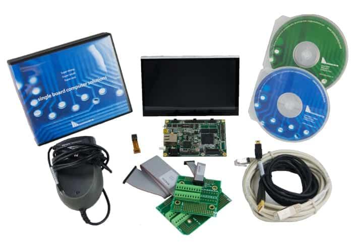 DKV5651 Vision Development Kit