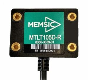 MTLT105D-R Tilt Sensor for Robotics