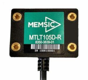 MTLT105D-R Tilt Sensor for Robotics