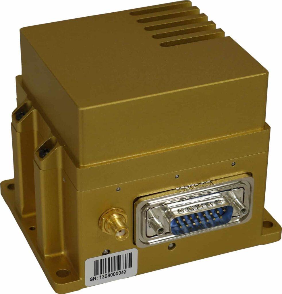 NAV440 Navigation System
