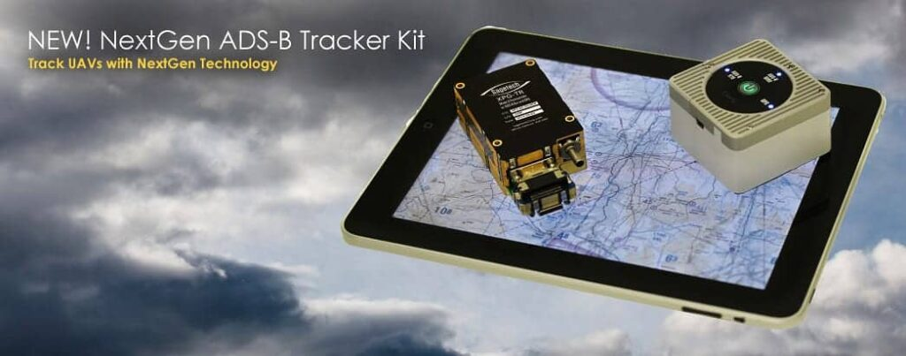 ADS-B UAV Tracker Kit