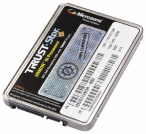 Microsemi SSD