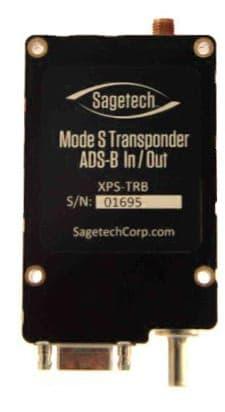 Sagetech Mode S UAV Transponder