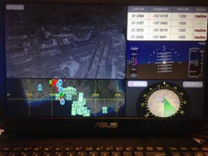 VT MAK Virtual UAV GCS