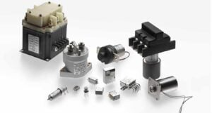 AC and DC Relays and Contactors