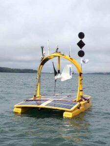 C-Enduro unmanned surface vehicle (USV)