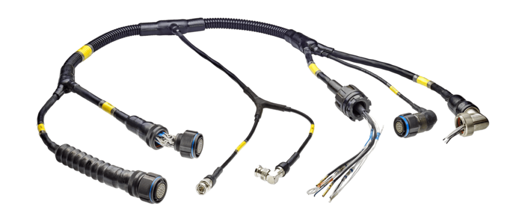 Cable Assemblies & Harnesses