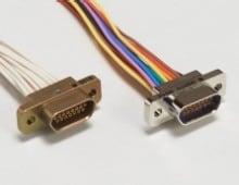 Micro D Connectors