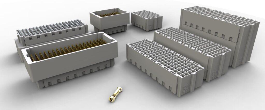 PCB Board-to-Board Connectors