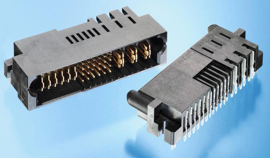 Power Connectors