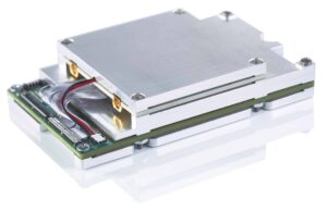 SC4200 OEM MIMO Radio for UAVs and Robotics