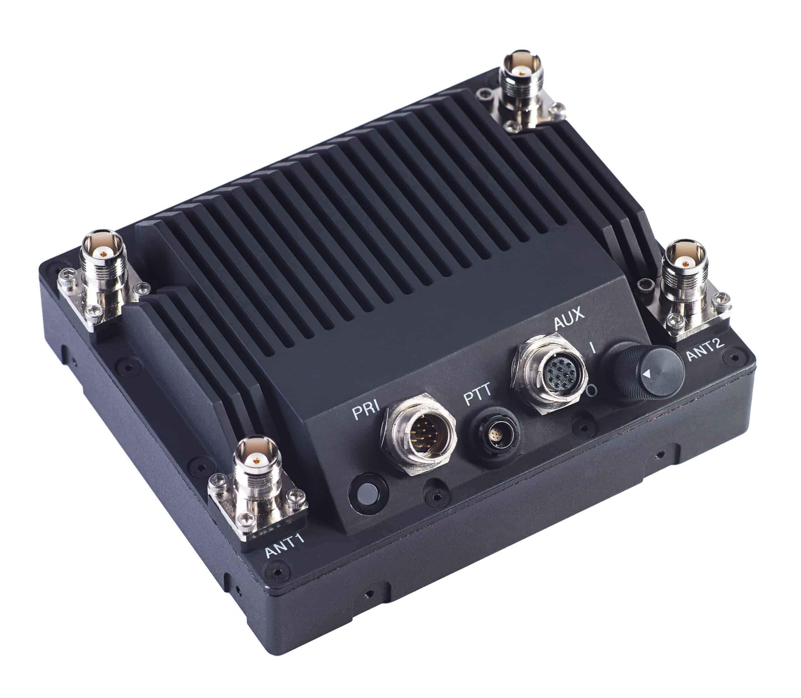 SC4400 (4x4) MIMO Radio for UAVs and Robotics