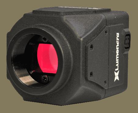 CMOS Sensor-Based USB 3.0 Cameras