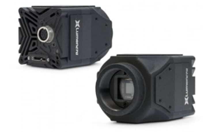 Lt1265R 12 Megapixel CCD Camera