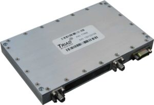 Bi-Directional Amplifier - 103 Housing