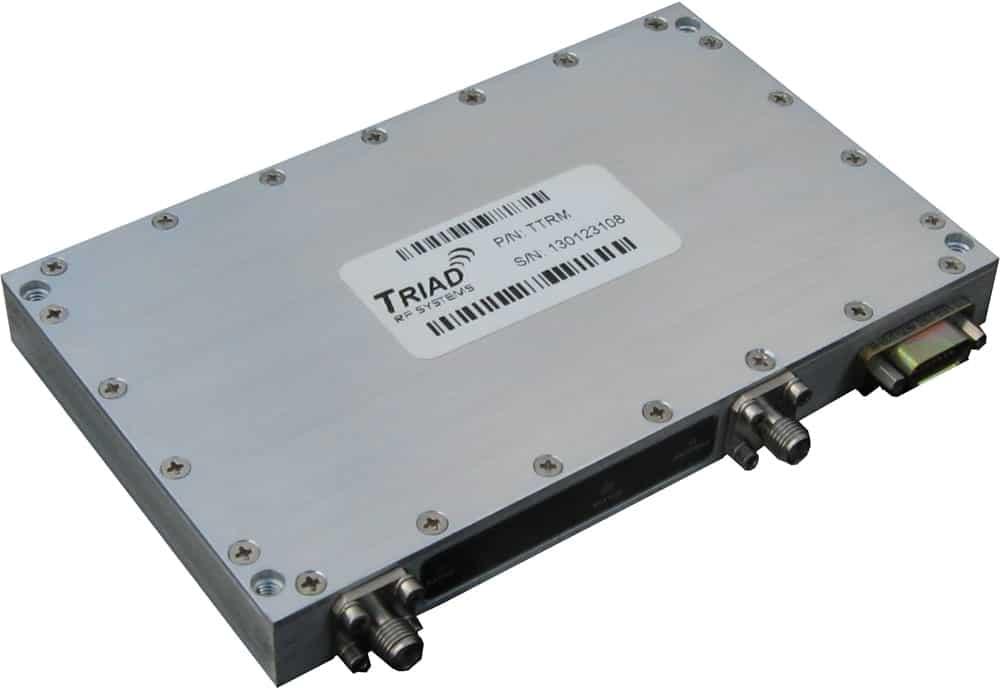 Bi-Directional Amplifier - 103 Housing