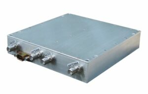 Bi-Directional Amplifier - 132 Housing