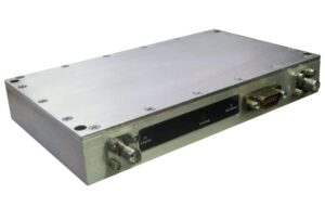 Bi-Directional Amplifier - 140 Housing