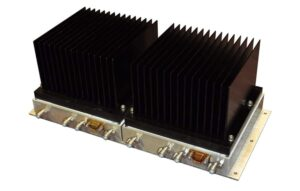 Bi-Directional Amplifier - 141 Housing