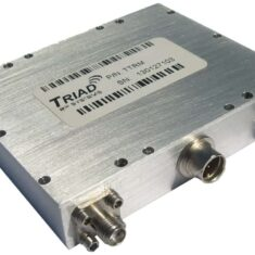Bi-Directional Amplifier